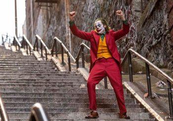Escadaria de Coringa vira ponto turístico em Nova York; veja fotos