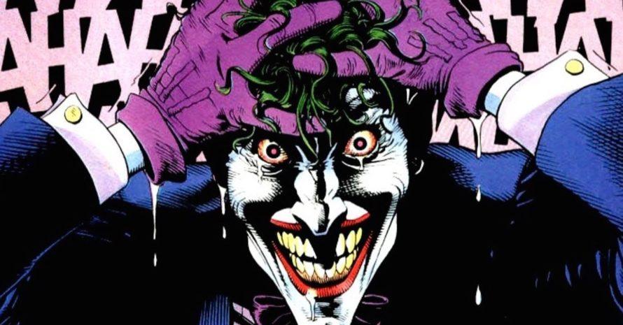 Batgirl diz que Coringa é apaixonado pelo Batman e deixa vilão desconcertado