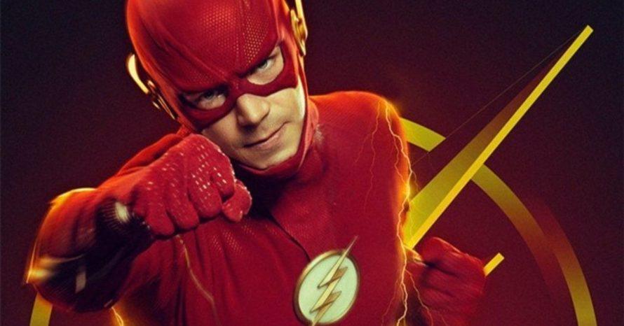 Flash morrerá em Crise nas Infinitas Terras, confirma showrunner