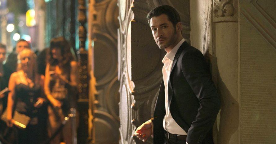 Tom Ellis nega participação de Lucifer no crossover Crise nas Infinitas Terras