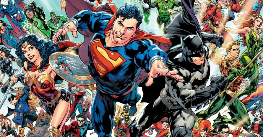 Todos os heróis da DC podem ser substituídos por sucessores nas HQs, diz rumor