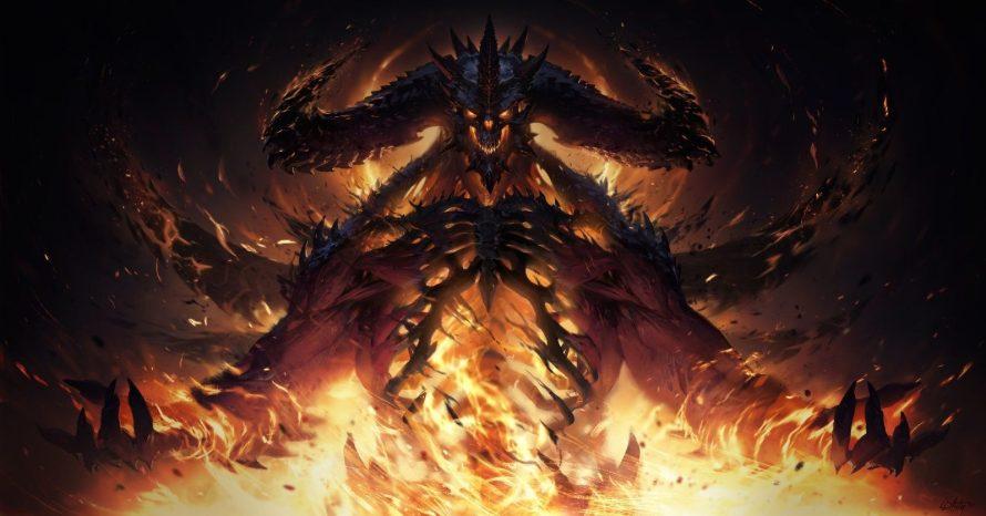 Diablo IV e nova versão de Diablo II serão anunciados em breve, diz rumor