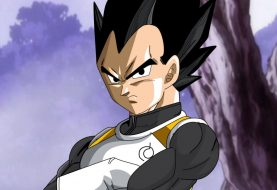 Dragon Ball Super: spoilers do mangá mostram Vegeta irritado com Goku