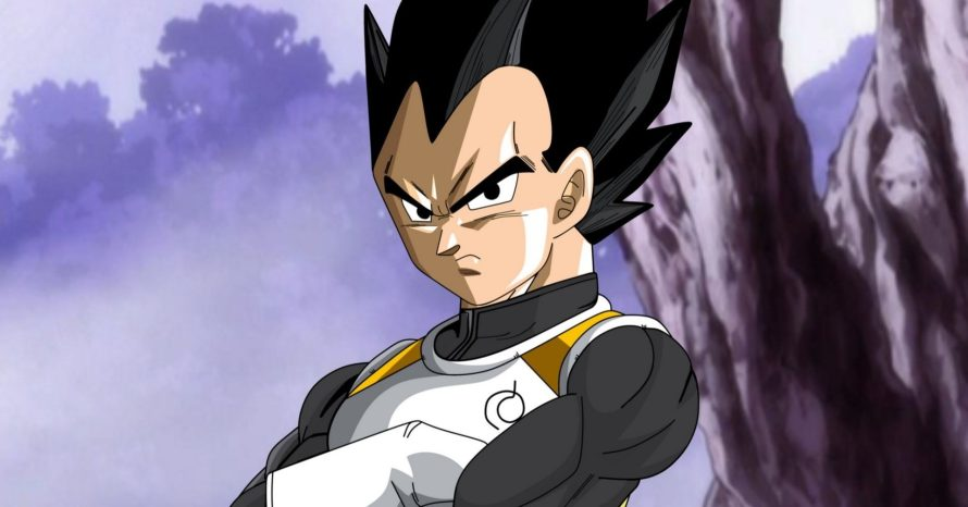 Dragon Ball Super: spoiler indica nova técnica impressionante de Vegeta