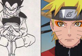Dragon Ball Super: mangá se inspirou no Modo Sábio de Naruto? Veja