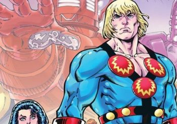 Por que os Eternos não apareceram no Universo Marvel até agora? Veja 4 explicações
