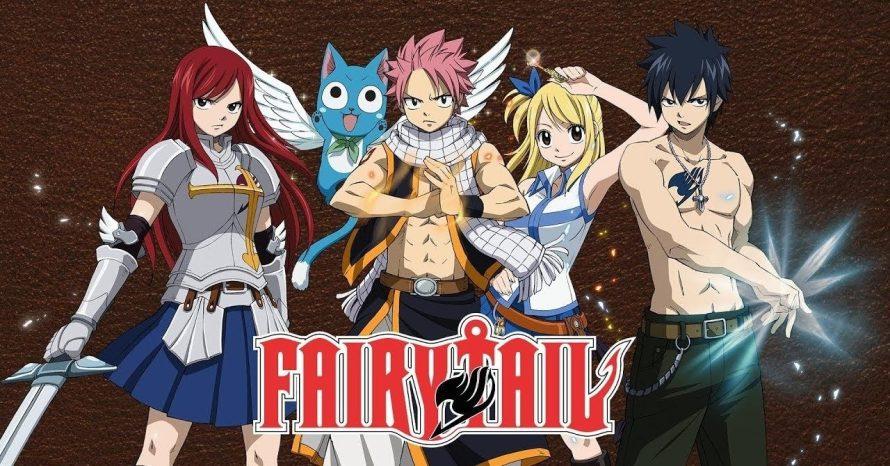 Fairy Tail: 7 coisas do anime que não fazem sentido