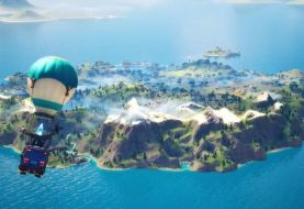 Fortnite: os grandes destaques no mapa do Capítulo 2