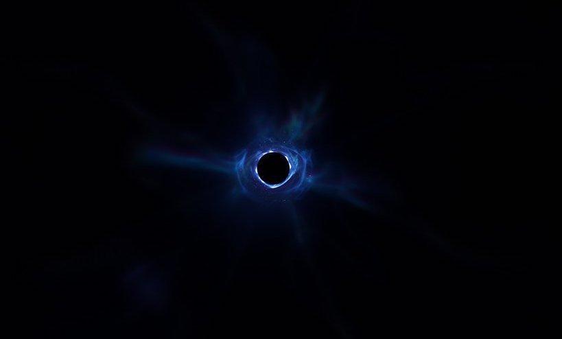O buraco negro de Fortnite