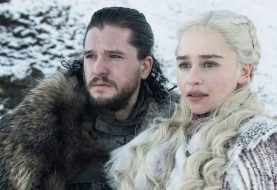 Game of Thrones: autor queria relacionamento ainda mais polêmico para Jon Snow