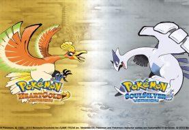 Os 10 anos dos históricos games Pokémon HeartGold e SoulSilver