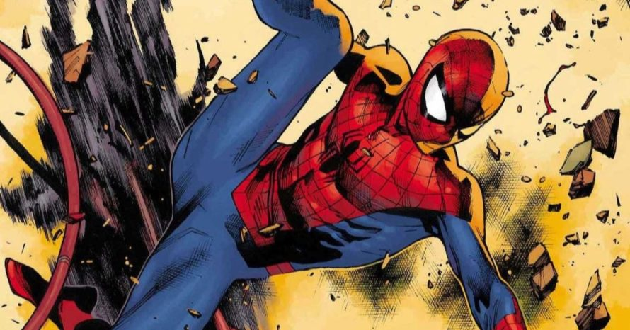 Homem-Aranha: HQ de J.J. Abrams indica morte de alguns Vingadores