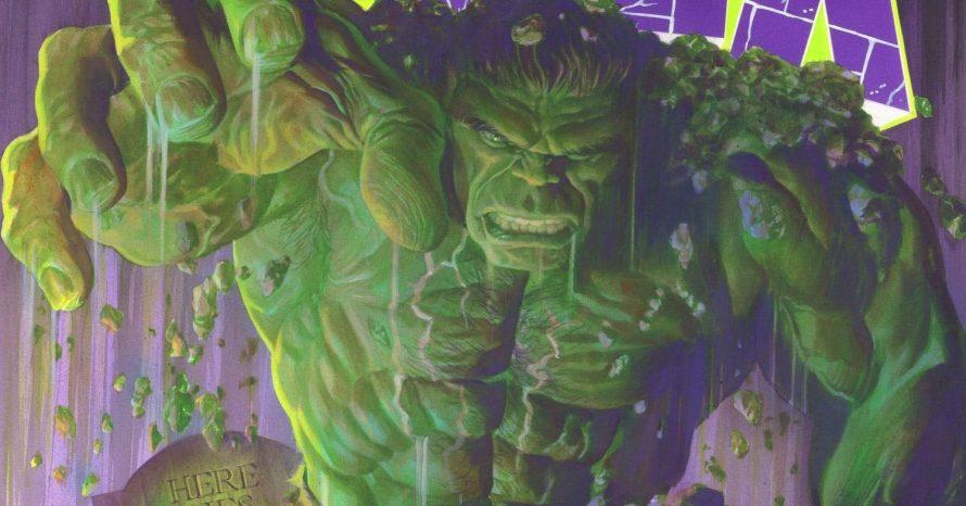 Hulk pode se tornar o novo Galactus nos quadrinhos da Marvel; entenda