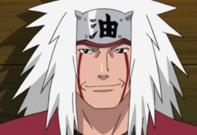 Jiraiya: história e poderes do lendário sannin de Naruto