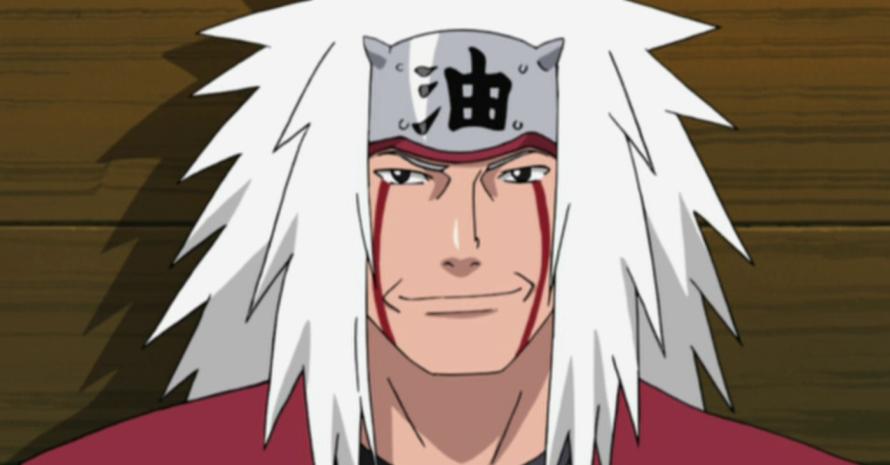 Naruto: fã encontra referência hilária e macabra de Jiraiya em Minecraft