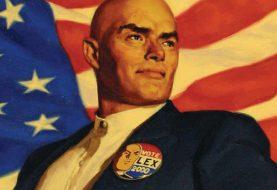 Lex Luthor pode ganhar filme solo como presidente dos EUA, diz jornalista