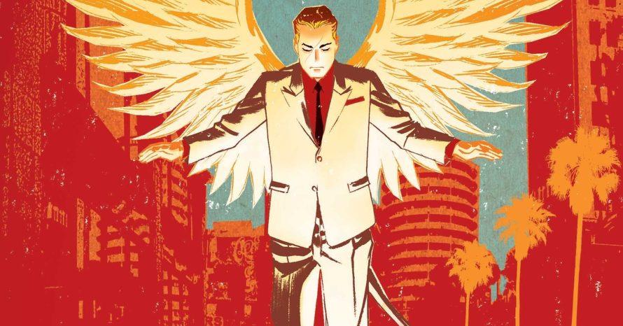 Lucifer: história e poderes do personagem que poucos sabiam ser da DC