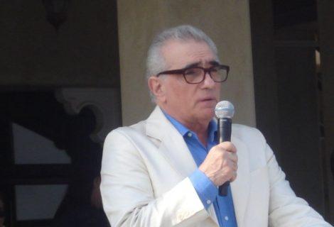 Martin Scorsese volta a criticar filmes da Marvel: 'parques de diversão'