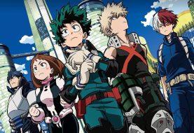My Hero Academia: novo OVA tem sinopse oficial divulgada; confira