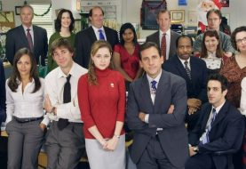 The Office supera Friends como série mais vista da Netflix, veja top 10