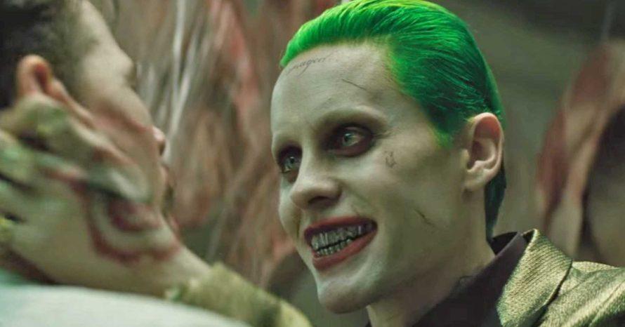 O Esquadrão Suicida: James Gunn diz se Coringa está ou não no filme