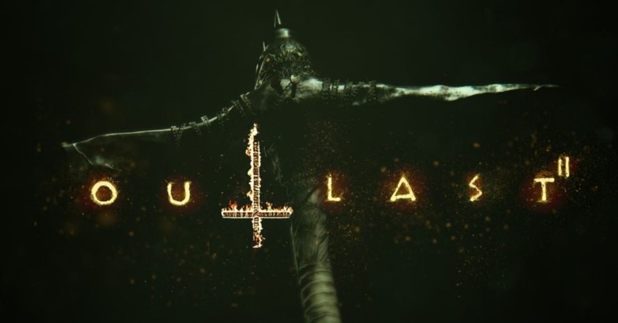 Com Outlast 2, Sony divulga jogos gratuitos do PS Plus em novembro
