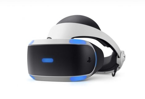 PlayStation VR: versão do PlayStation 5 deve ter tecnologia tátil