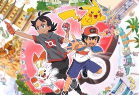 Pokémon: prévia do anime mostra que Ash terá um dos iniciais de Galar