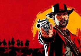 Red Dead Redemption 2: TV exibe imagem do game como se fosse real