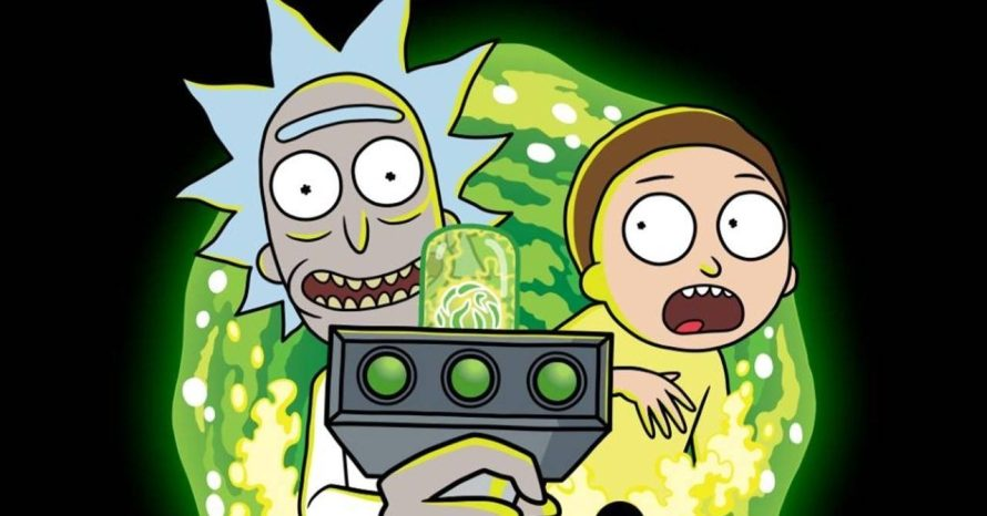 Rick and Morty: 4ª temporada tem trailer e data de estreia divulgados; confira