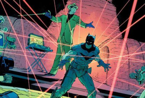 The Batman: site revela ator que deve fazer o Charada no filme