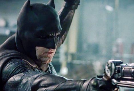 Zack Snyder planejava matar o Batman em sequência de Liga da Justiça