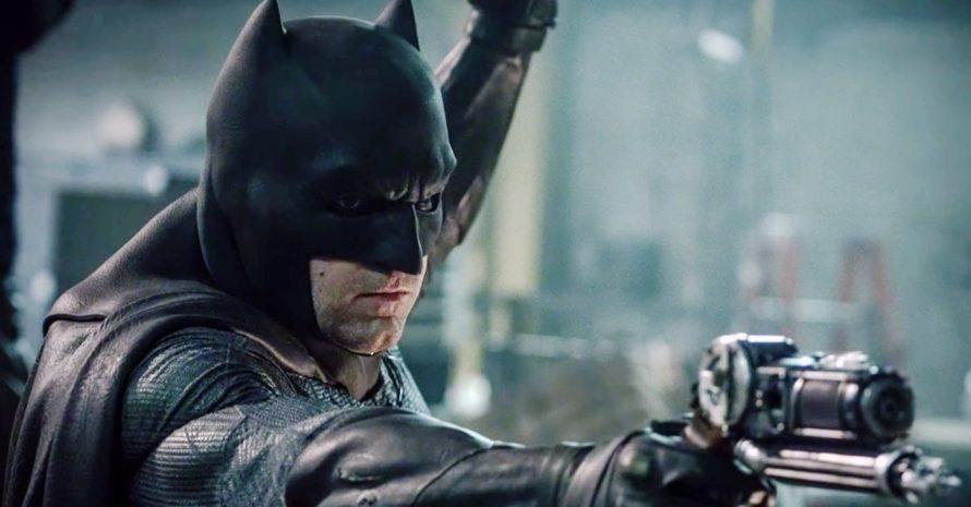 The Batman deve trazer o lado detetive de Bruce Wayne, diz roteirista
