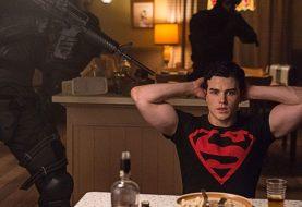 Titãs: clipe mostra o personagem Superboy em ação; assista
