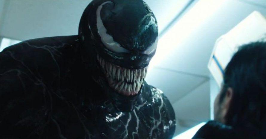 Venom: simbionte da vida real deixa a web apavorada; entenda