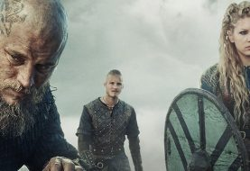 Vikings: trailer e pôster da última temporada são divulgados; confira