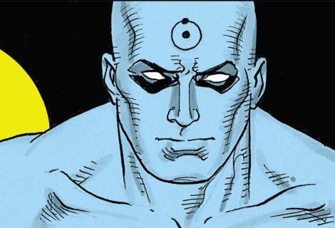 Watchmen: produtor da série explica reviravolta com Doutor Manhattan