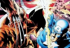 O Wolverine pode cortar o escudo do Capitão América? Entenda