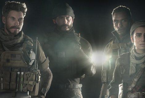 Call of Duty: Modern Warfare é lançado em todo o mundo