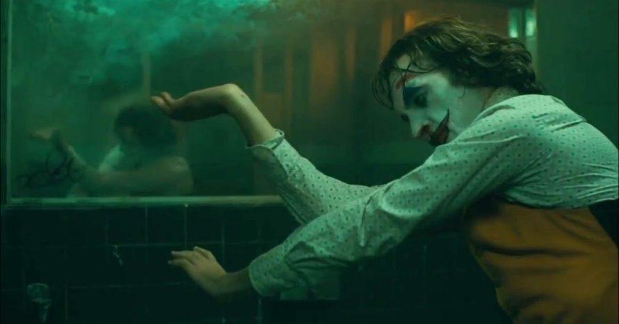 Joaquin Phoenix comenta sobre as indicações de Coringa ao Oscar 2020