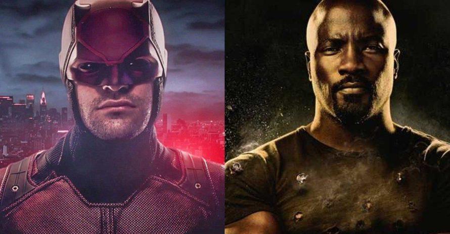 Universo Marvel deverá contar com Os Defensores, diz rumor