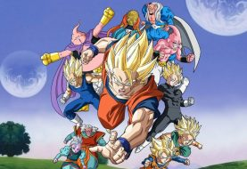 Dragon Ball Z Kai deve estar disponível na Netflix a partir de novembro