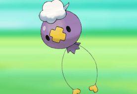 Apesar de sua aparência, Drifloon é um dos Pokémon mais sombrios da franquia