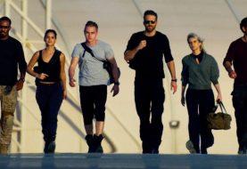 Esquadrão 6: com Ryan Reynolds, filme de Michael Bay ganha trailer