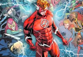 DC lança quadrinho onde Flash derrota versão dos Vingadores e X-Men