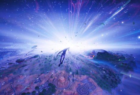 Fortnite: mapa é destruído após fim de temporada; o que vai acontecer?