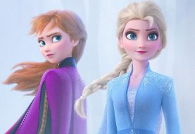 Elsa está cada vez mais poderosa em novo trailer de Frozen 2; assista