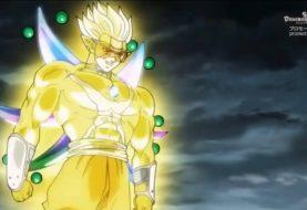 Dragon Ball Heroes tem poder parecido com técnica de Naruto Shippuden