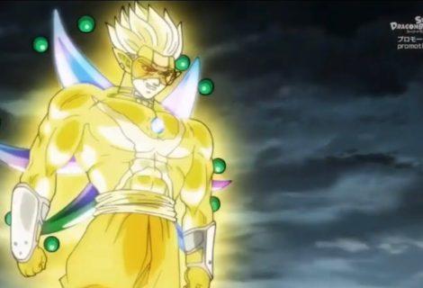Dragon Ball Heroes: vilão Hearts ganha transformação muito poderosa