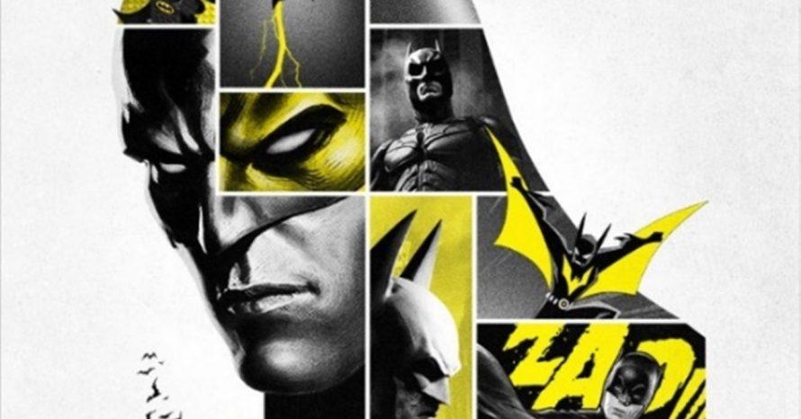 Batman ganha álbum de figurinhas em homenagem aos seus 80 anos